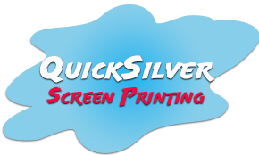 Quicksilver Screen Printing